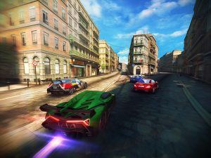 asphalt 8 tokens hack