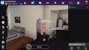 avakin life mobile game