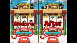 coin master daily 200 spins